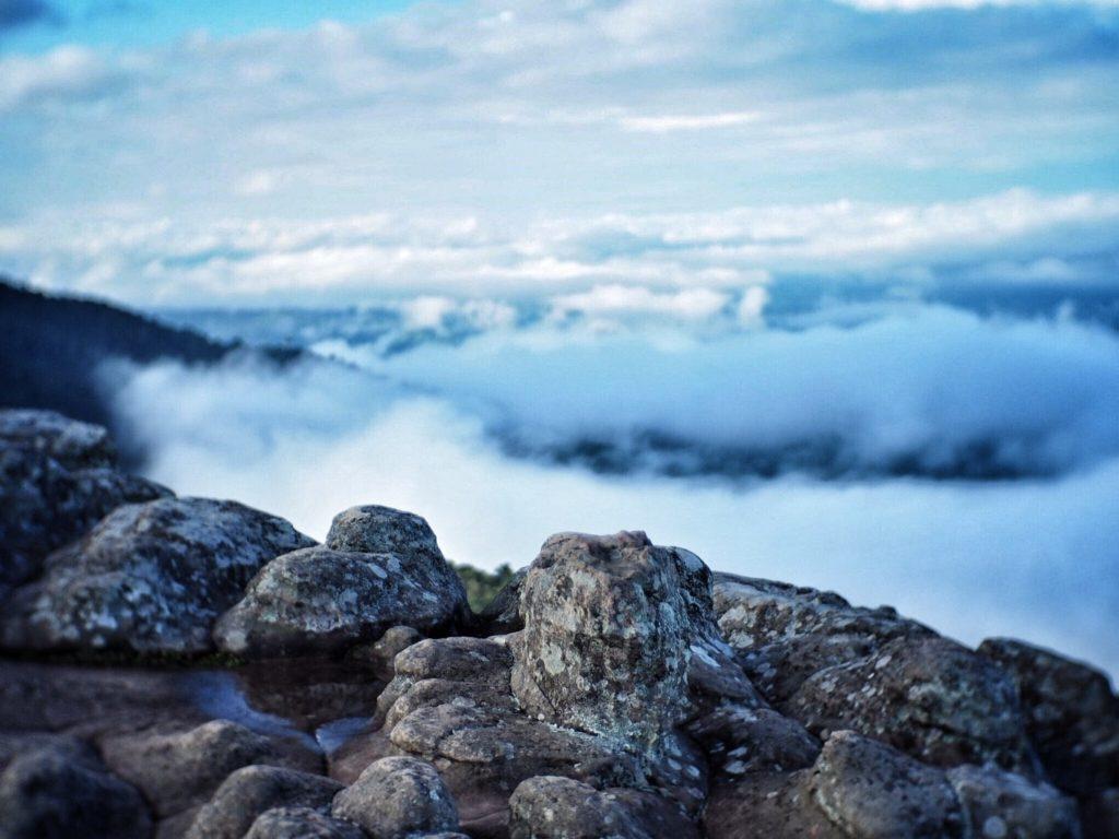 อุทยานแห่งชาติภูหินร่องกล้า พิษณุโลก ย้อนรอยประวัติศาสตร์ และศึกษาทาง ธรรมชาติ