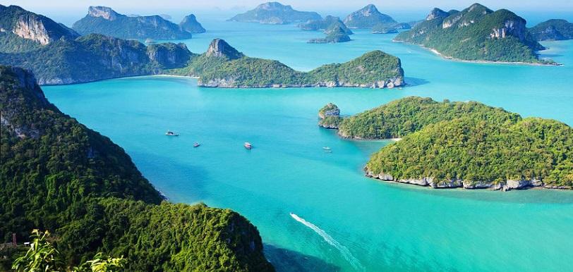 ท่องเที่ยวเกาะจังหวัดตราด เกาะที่มีความสวยงามไม่เป็นสองรองใคร โดยไปเที่ยวพักผ่อนกันที่ทะเลหรือหมู่เกาะต่างๆ