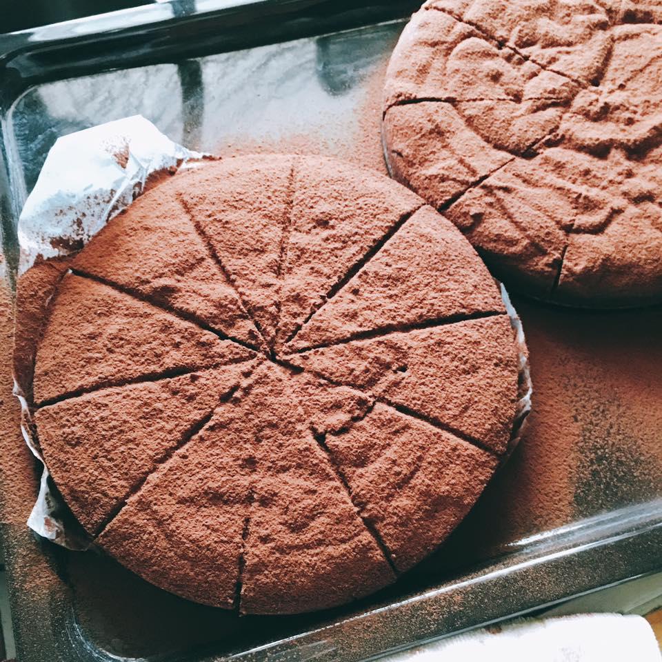 เมนู Brownie Chocolate