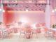 Café สีชมพูสำหรับสายหวาน
