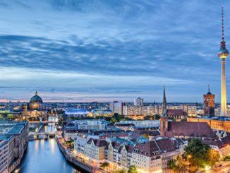 ท่องเที่ยวประเทศเยอรมัน ศูนย์กลางท่องเที่ยวของยุโรป