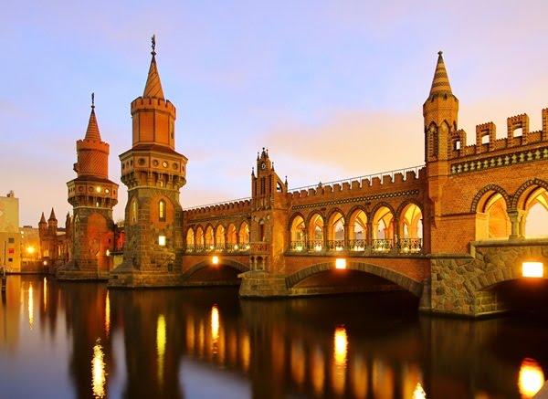 ท่องเที่ยวประเทศเยอรมันวัฒนธรรมความงามตามธรรมชาติและประวัติศาสตร์ที่เก่าแก่มากมาย ให้ได้ค้นพบในประเทศยุโรปขนาดใหญ่
