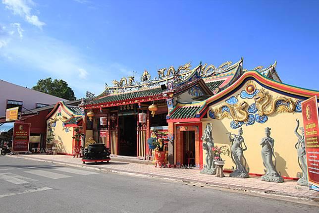 ท่องเที่ยวเชิงวัฒนธรรมไทย-จีน สถานที่อันเลื่องชื่อแห่งจังหวัดปัตตานี