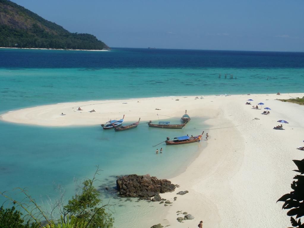 สถานที่ท่องเที่ยวทะเล ที่มีความสวยงาม และสงบ ใครที่ไม่ชอบความวุ่นวายต้องลองไป