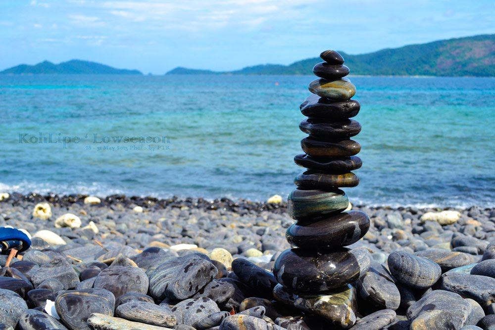 สถานที่ท่องเที่ยวที่เกี่ยวกับหิน ธรรมชาติสร้างขึ้นต้องบอกเลยว่าน่าสนใจมากๆ คือ เกาะหินงาม