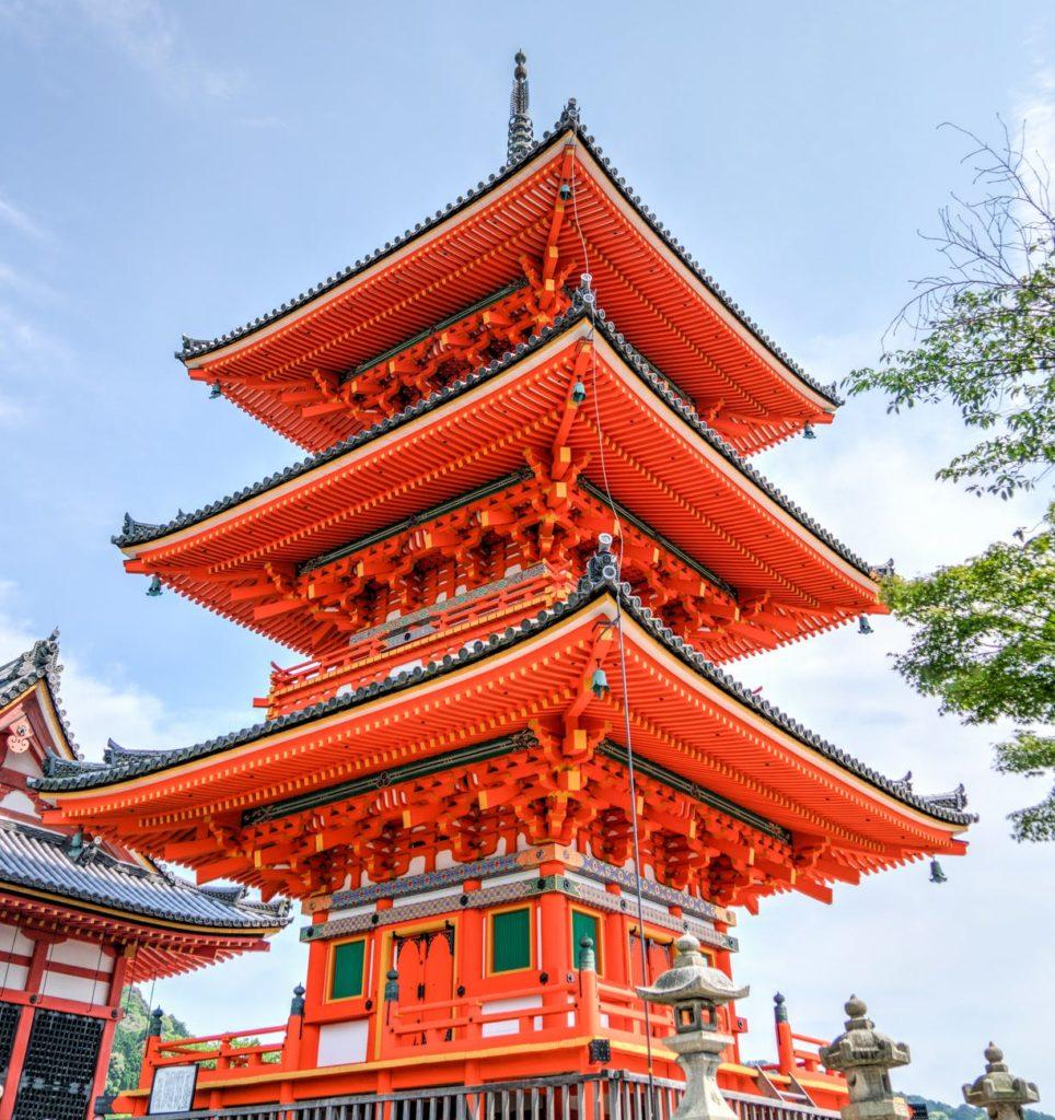 การเดินทางไป ประเทศญี่ปุ่น นั้นถือว่าเป็นสิ่งที่เรียบง่ายมาก