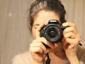 เคล็ดลับการถ่ายรูป เที่ยวคนเดียวก็ถ่ายรูปสวยๆ ได้