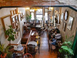Ha Tien Cafe (ฮาเตียนคาเฟ่) ร้านกาแฟเก๋ๆ
