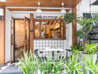 café ร้านกาแฟ ทำไมถึงเป็นจุดเช็คอินยอดฮิต