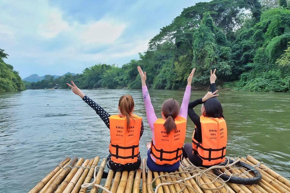 กิจกรรมท่องเที่ยวร่วมกับเพื่อน ที่ทำให้สนุกและประทับใจสุดๆ