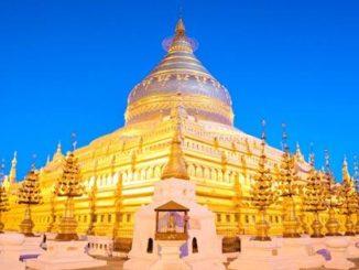 ท่องเที่ยวประเทศพม่า-เมืองถิ่นกำเนิดชาวมอญ