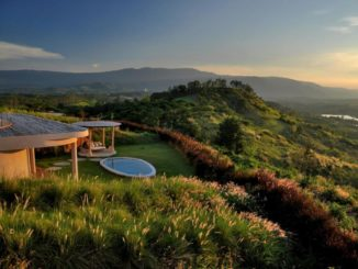 สถานที่ท่องเที่ยวแนวภูเขา ชมธรรมชาติที่สวยงาม