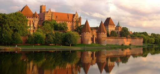 สถานที่ท่องเที่ยวโปแลนด์