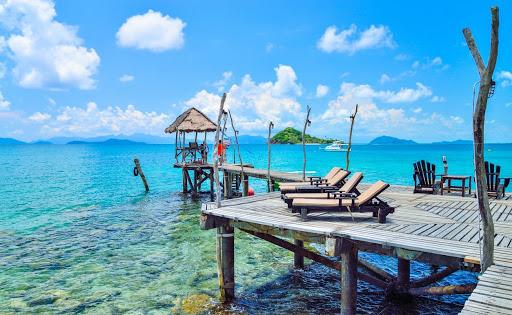 สถานที่ท่องเที่ยว เกาะ Unseen ประเทศไทย ที่มีความสวยงาม