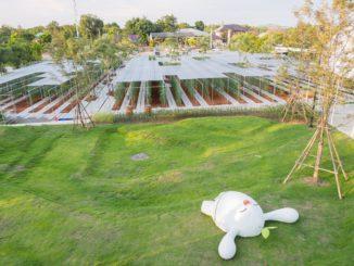 Coro Field สวนผึ้ง จังหวัดราชบุรี ฟาร์มสไตล์ญี่ปุ่น