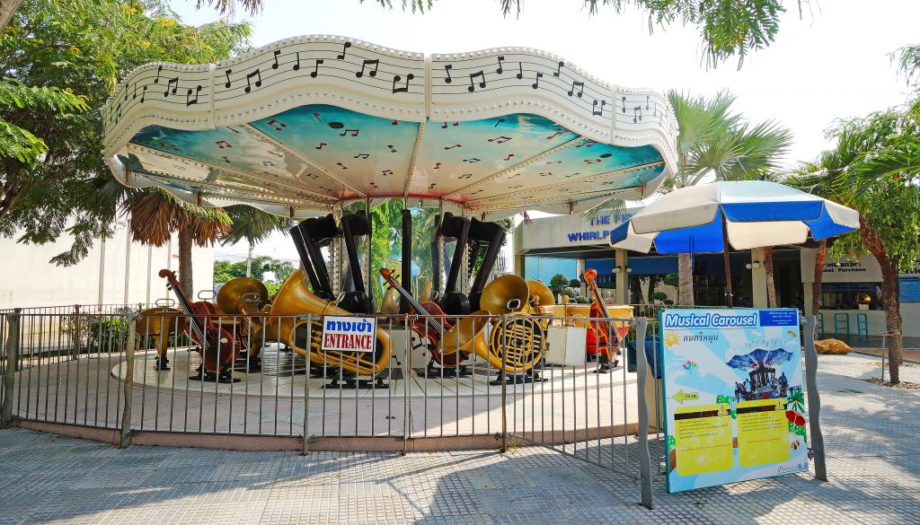 Musical Carusel