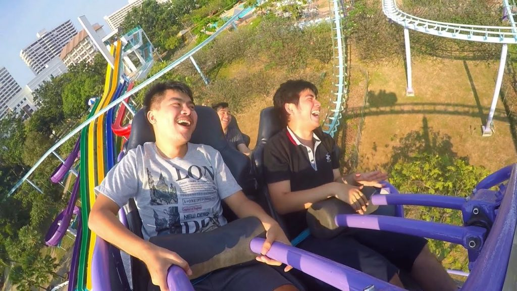 Salom Roller Coaster