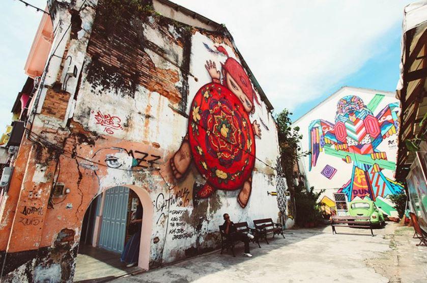 Street Art Season