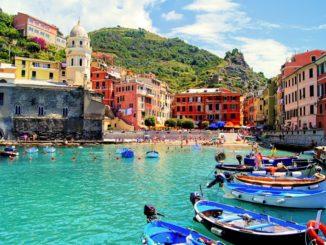 ท่องเที่ยวอิตาลี เดือนพฤศจิกายน มนตร์เสน่ห์ที่สวยงาม