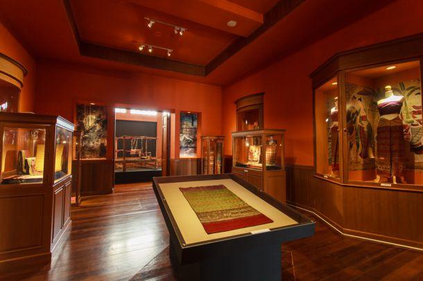พิพิธภัณฑ์พื้นถิ่นล้านนา