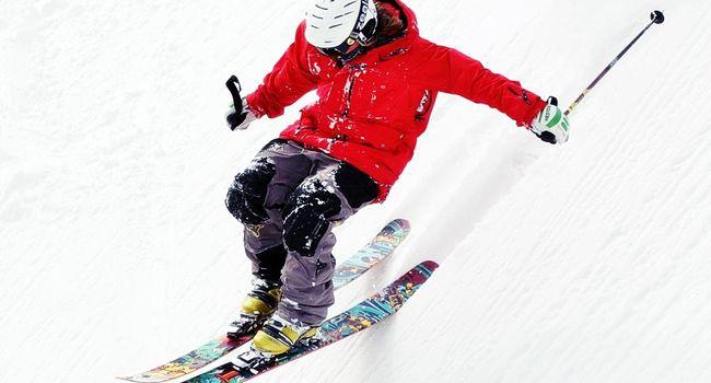 วิธีการเล่นสกี เรื่องควรรู้สำหรับคนหัดเล่นสกี