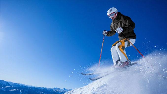 วิธีการเล่นสกี เรื่องควรรู้สำหรับมือใหม่