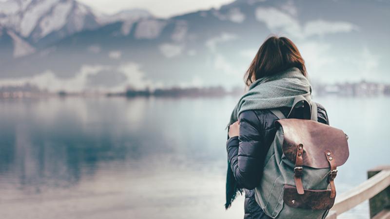 สิ่งที่ต้องเตรียมในการเดินทางคนเดียว
