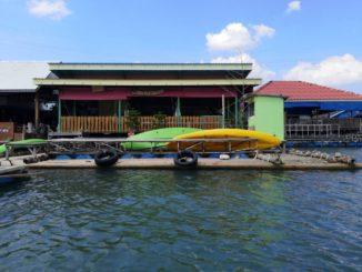 หมู่บ้านไร้แผ่นดิน จันทบุรี ท่องเที่ยวง่าย