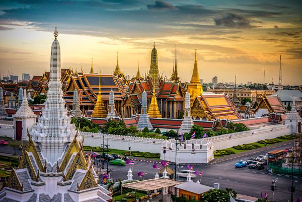 กรุงเทพ ประเทศไทย