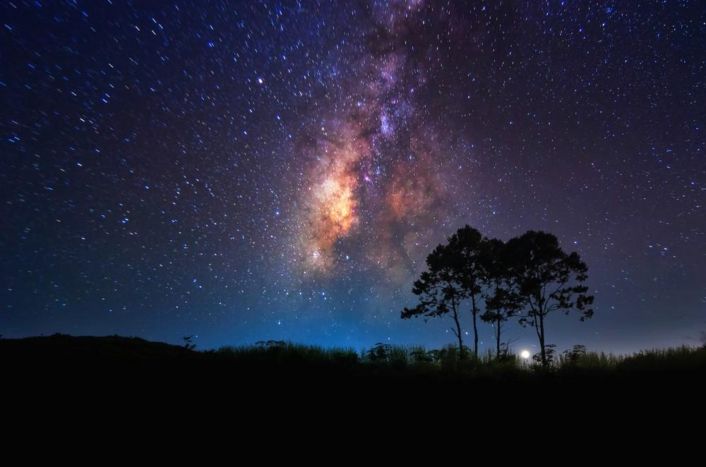 ดอยเสมอดาว ที่มีความสวยงาม