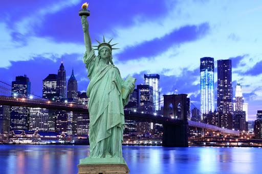 นิวยอร์ค ประเทศสหรัฐอเมริกา