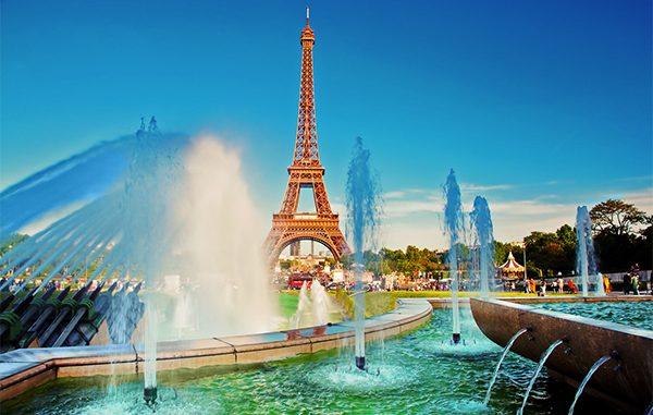 ประเทศที่มีคนท่องเที่ยว มากที่สุดในโลก