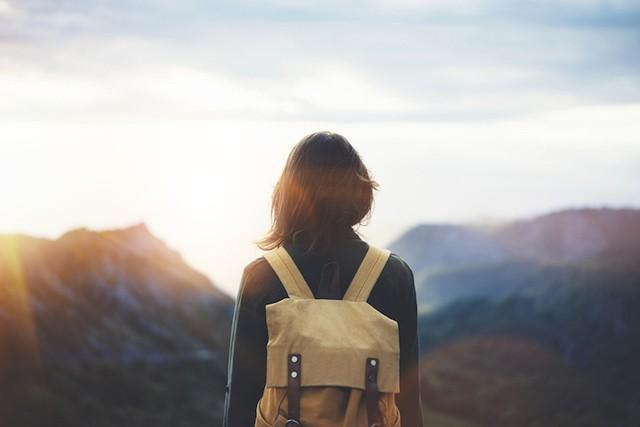 ประโยชน์ในการเดินทางคนเดียว
