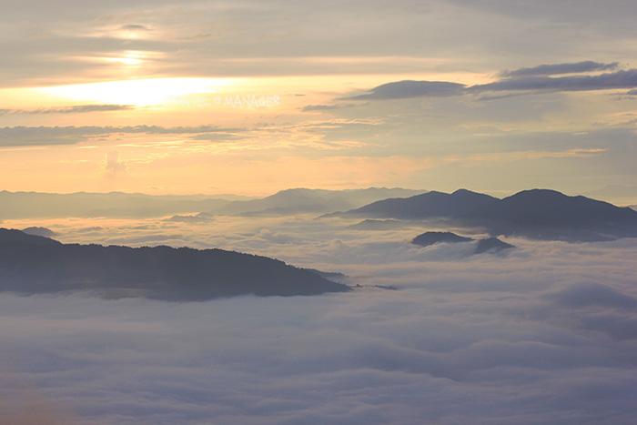 ภูชี้ฟ้าและภูชี้ดาว