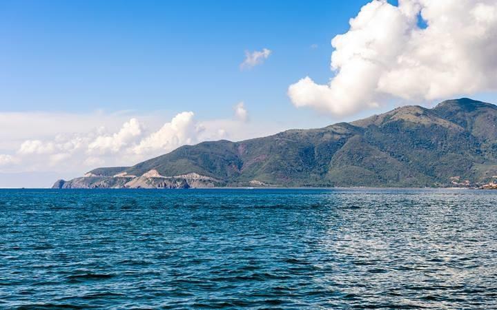 หาดญาจาง เป็นสวรรค์ของคนชอบดำน้ำ