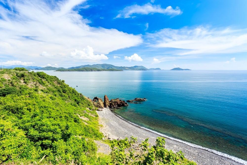 หาดญาจาง เมืองตากอากาศที่หาดสวยที่สุด