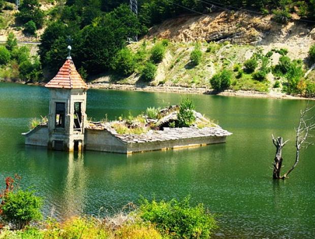 อุทยานแห่งชาติ Mavrovo