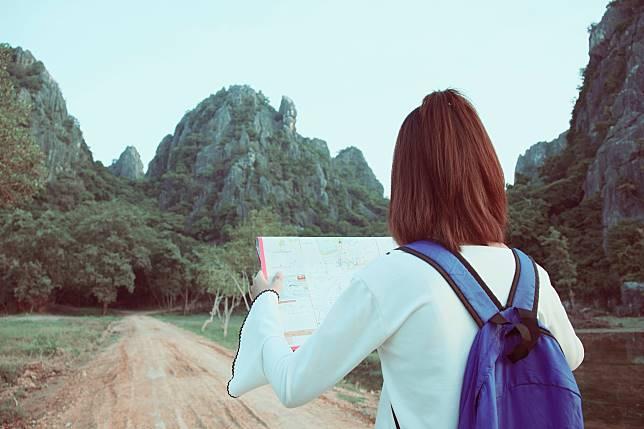 เทคนิคการท่องเที่ยว คือ เที่ยวด้วยตนเอง
