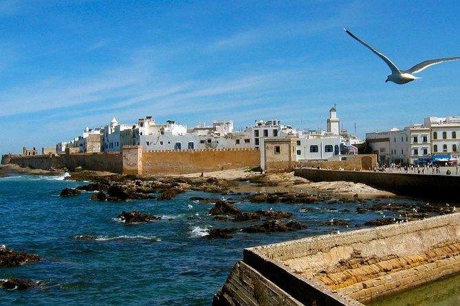 เที่ยวโมร็อกโก Essaouira
