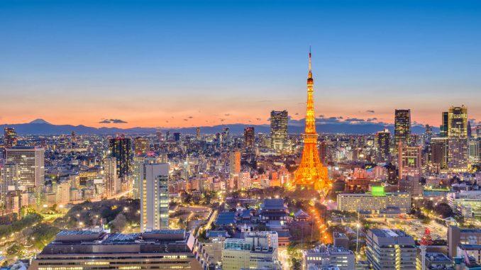 เมืองท่องเที่ยวยอดฮิต สำหรับคนไทย
