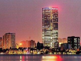 ท่องเที่ยวฮานอย ประเทศเวียดนาม กับ ที่พักฮานอย ที่ครบครัน
