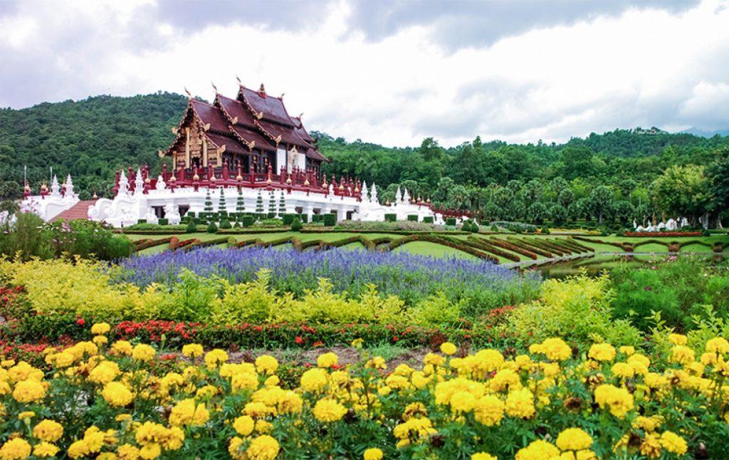 สวนอุทยานราชพฤกษ์