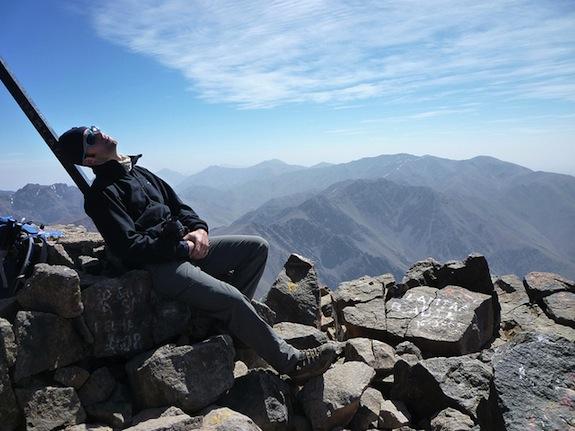 High Altitude Sickness อาจมีอาการวูบเฉียบพลันได้ง่าย