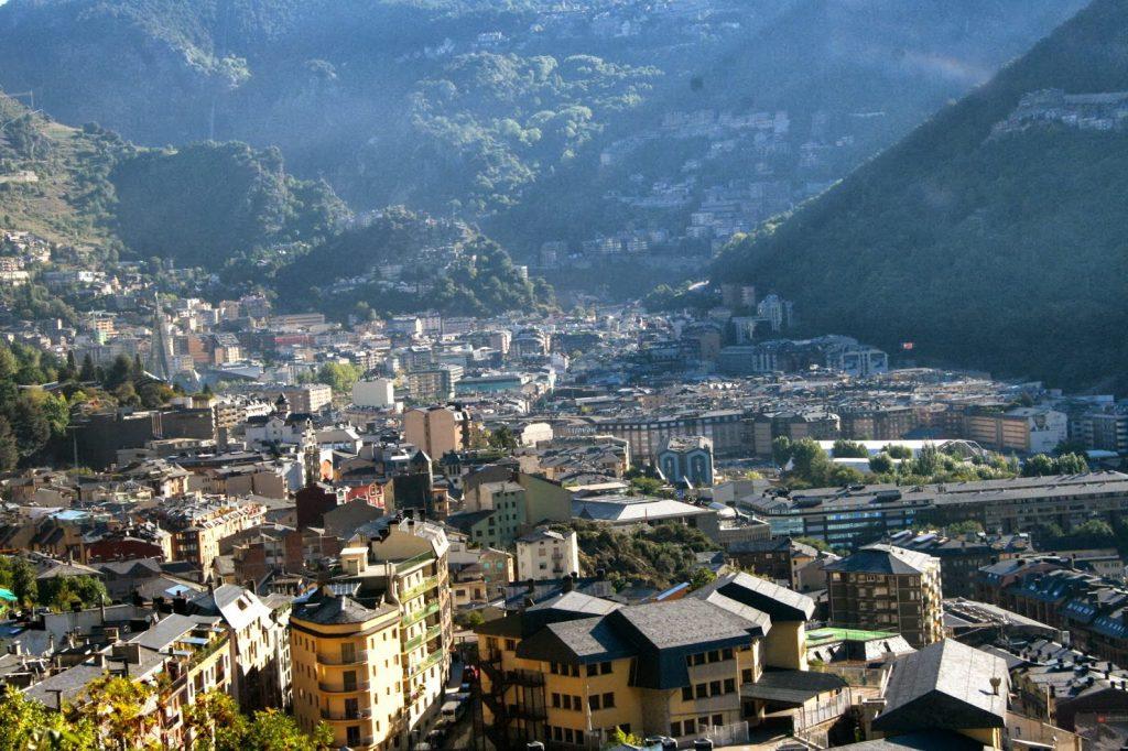 ประเทศแอนดอร์รา (Andorra)