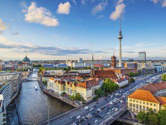 ท่องเที่ยวเบอร์ลิน เมืองในฝันไปกับ อินสตาแกรม visit_berlin