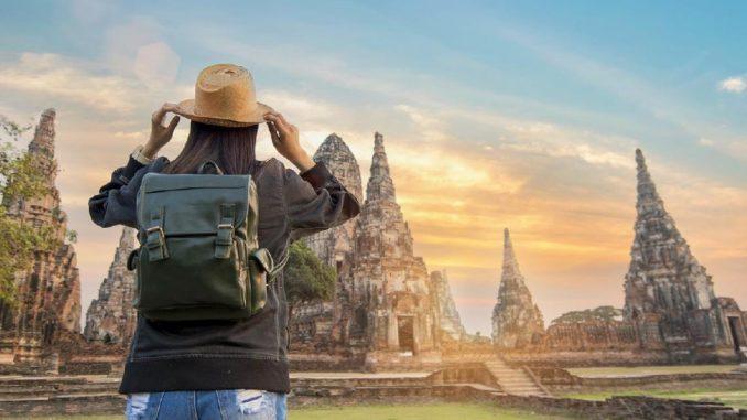 เทคนิคไม่ให้หลงทาง เมื่อเดินทางไปท่องเที่ยวให้คุณท่องเที่ยวได้อย่างมืออาชีพ