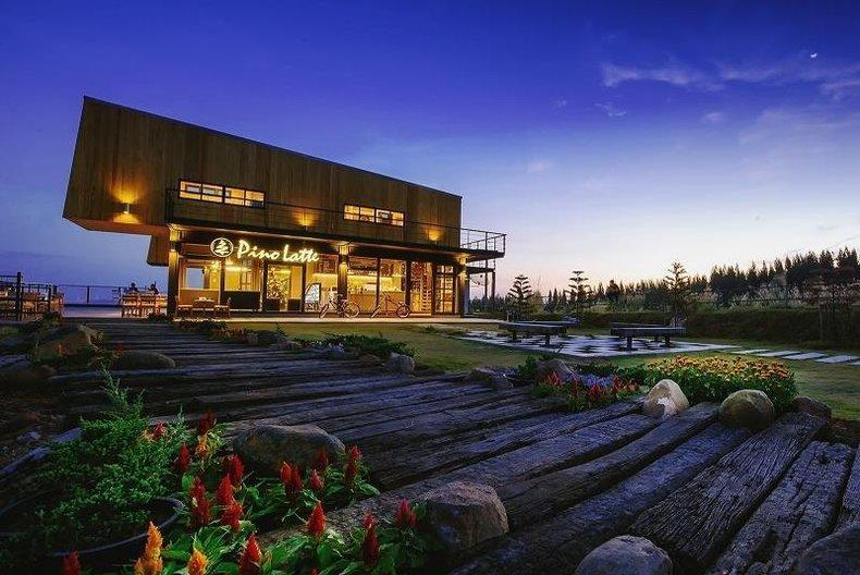 Pino Latte Resort & Cafe เขาค้อ