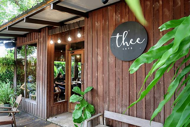 Thee Cafe