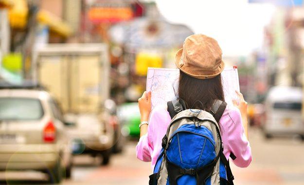 การท่องเที่ยวให้ปลอดภัย เพื่อให้สุขใจแคล้วคลาดในทุกๆทริป