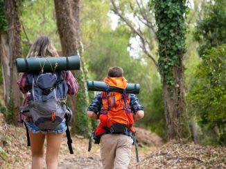 อุปกรณ์เดินป่า ท่องเที่ยวเชิงธรรมชาติ เสน่ห์การเที่ยวยอดนิยม